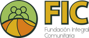Logo de Fundación Integral Comunitaria