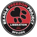 Logo of Beagle Freedom Project