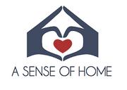 Logo de A Sense of Home