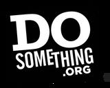 Logo of DoSomething.org