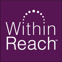 Logo of WithinReach