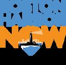 Logo of Boston Harbor Now