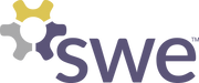 Logo of Society of Women Engineers
