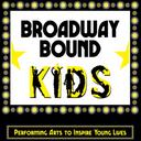 Logo of Broadway Bound Kids