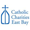 Logo of Catholic Charities East Bay