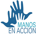 Logo of Asociacion Civil Manos en Accion