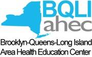 Logo of BQLI AHEC - Brooklyn-Queens-Long Island Health Education Center
