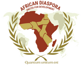 Logo of African Diaspora United  for Development