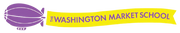 Logo of The Washington Market School