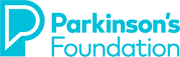Logo of Parkinson's Foundation