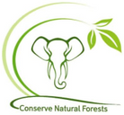 Logo of Conserve Natural Forests