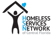 Logo de Homeless Services Network of Central Florida
