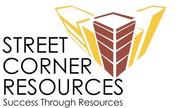 Logo of Street Corner Resources