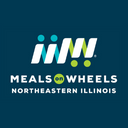 Logo of Meals on Wheels Northeastern Illinois