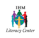 Logo of IHM Center for Literacy and GED Programs