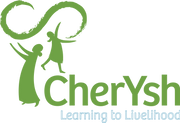 Logo of CherYsh Trust