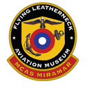 Logo de Flying Leatherneck Aviation Museum and Historical Foundation