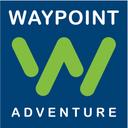 Logo of Waypoint Adventure