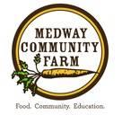 Logo of Medway Community Farm