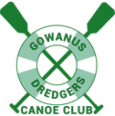 Logo of The Gowanus Dredgers
