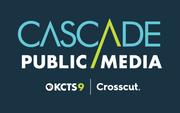 Logo of Cascade Public Media