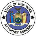 Logo de New York State Office of the Attorney General