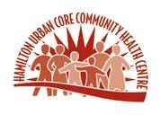 Logo de Hamilton Urban Core Community Health Centre