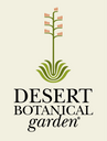 Logo of Desert Botanical Garden