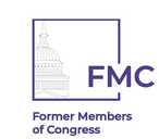 Logo of FMC and The Congressional Study Groups