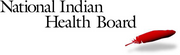 Logo of National Indian Health Board