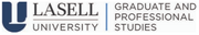 Logo of Lasell University