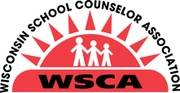 Logo of Wisconsin School Counselor Association