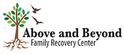 Logo of Above and Beyond Family Recovery Center