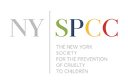 Logo of The NYSPCC