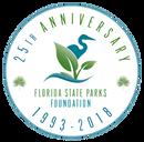 Logo de Florida State Parks Foundation