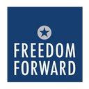 Logo of Freedom Forward