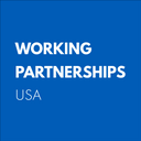 Logo of Working Partnerships USA