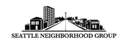 Logo of Seattle Neighborhood Group
