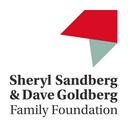 Logo of Sheryl Sandberg & Dave Goldberg Family Foundation