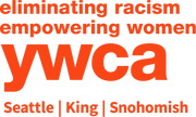 Logo of YWCA of Seattle- King County-Snohomish County