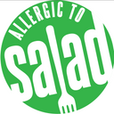 Logo of Allergic to Salad