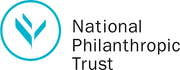 Logo of National Philanthropic Trust
