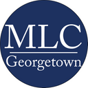 Logo of Georgetown University MA in Language and Communication