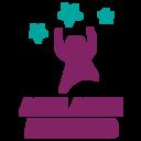 Logo of Adelante Mujeres