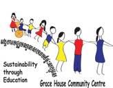 Logo of Grace House Community Centre