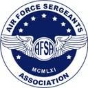 Logo de Air Force Sergeants Association (AFSA)