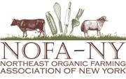 Logo of Northeast Organic Farming Association of New York