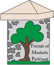 Logo of Friends of Mosholu Parkland