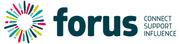 Logo of Forus