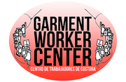 Logo of Garment Worker Center